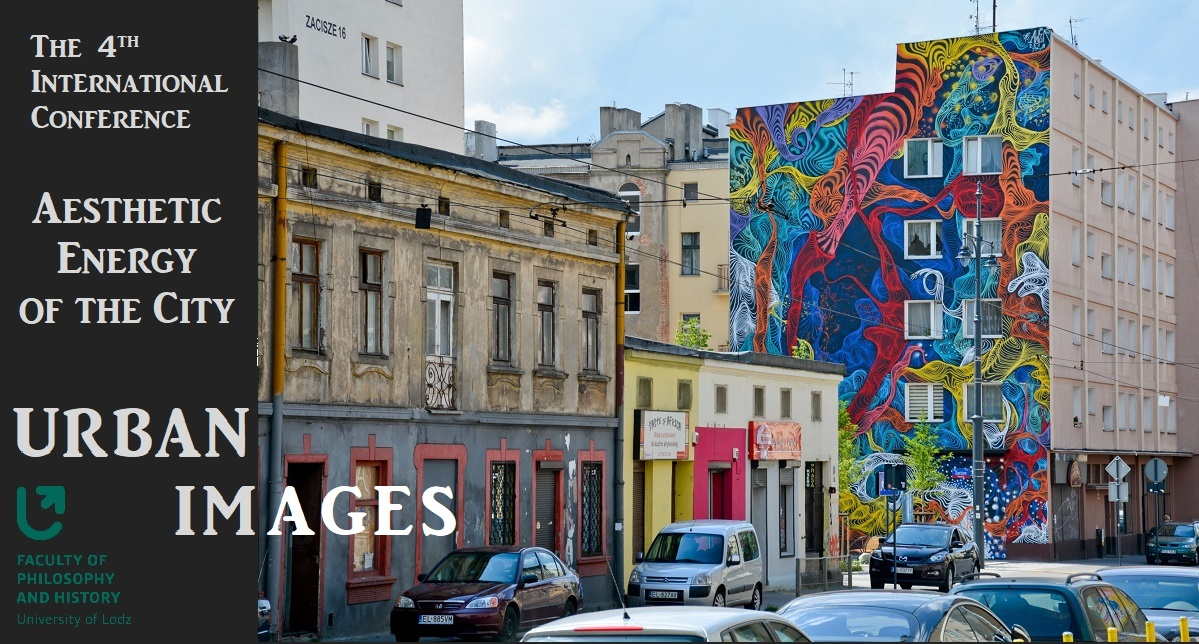Aesthetic Energy of the City: URBAN IMAGES